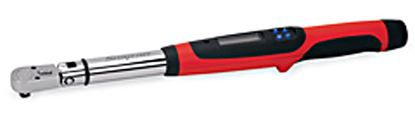 """Picture of TECH2R100 3/8"""" Drive Torque Wrench, Electronic, TECHWRENCH, Fixed Head Ratchet, 0.5 to 11Nm"""