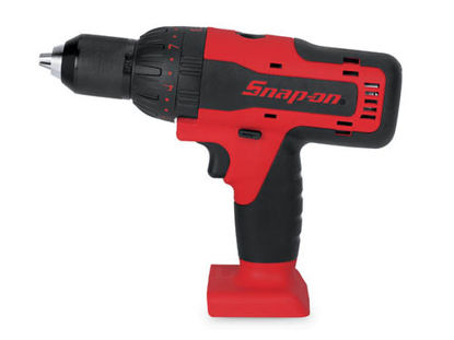 """Picture of CDR8850HDB - 18V 1/2"""" MonsterLithium Cordless Hammer Drill, Tool Only (Red)"""
