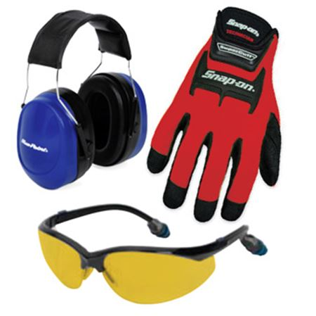 Picture for category Protective Equipment & Gloves
