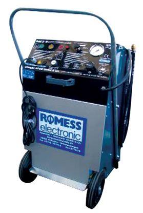 Picture of ROM-S30/60-220V Brake Maintenance - Com. & Light Passenger
