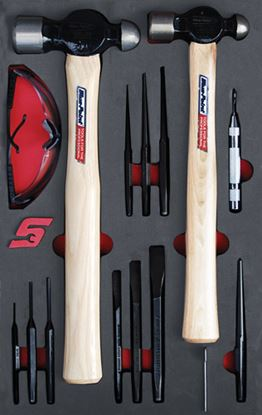 Picture of MOD.371SH42D Striking Set 15pc