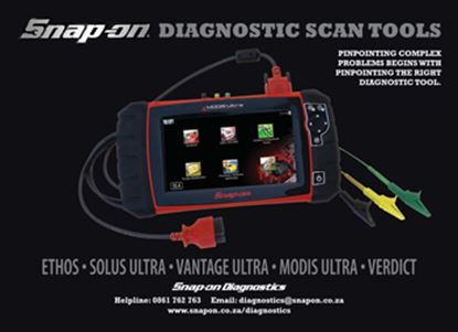 Picture of CAT-DIAGSCAN Diagnostic Scan Tools