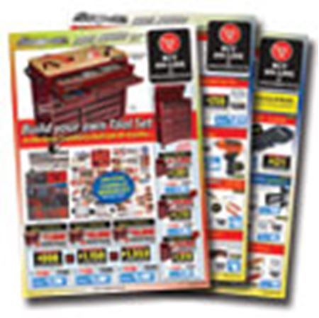 Picture for category On Promotion Leaflets