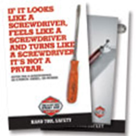 Picture for category Safety Posters
