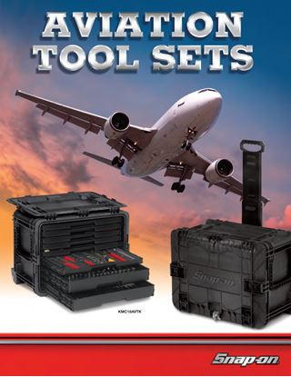 Picture of CATAV-SA Aviation Tool Sets
