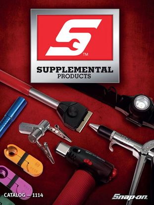 Picture of Supplemental (Other brands of tools) available from Snap-on