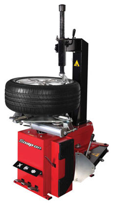 """Picture of EEWH900 (220V) Low Volume 20"""" Swing Arm Tyre Changer"""