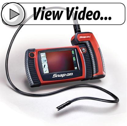 Picture of BK8500-V Digital Video Scope Video