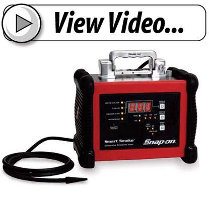 Picture of EELD500-V EVAP Elite Smoke Machine Video