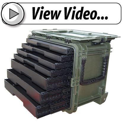Picture of KMC18-V KMC Series All Weather Tool Chest Range Video