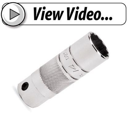 Picture of S9714MK-V Spark Plug Socket Video