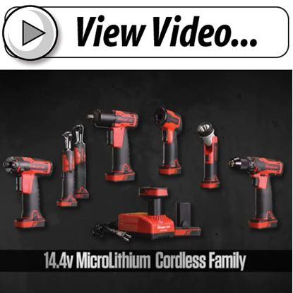 Picture of 00-V 14.4V Micro Lithium Range Video