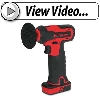 Picture of Video - Micro Lithium Prep Tool and Polisher