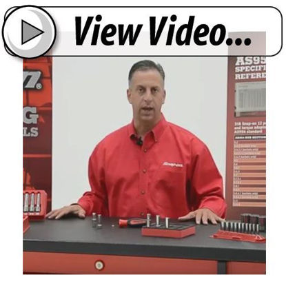 Picture of Aviation Hand Tools Demo AS954