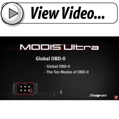 Picture of Global OBD II MODIS™ Ultra