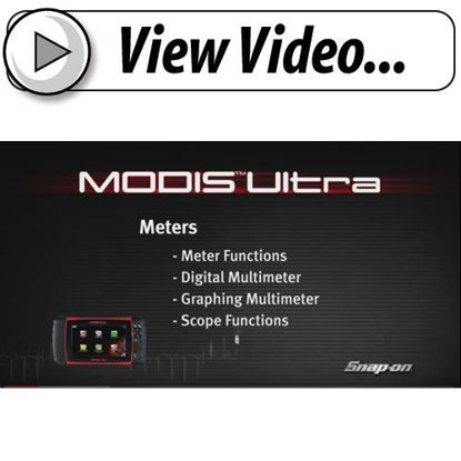 Picture of MODIS™ Ultra – Graphing Meter & Lab Scope
