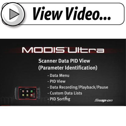 Picture of PID View MODIS™ Ultra