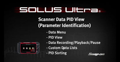 Picture of PID View SOLUS Ultra™