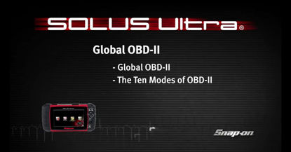 Picture of Global OBD II SOLUS Ultra™