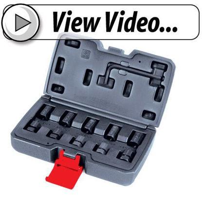 Picture of MSK-V Stud Remover Kit