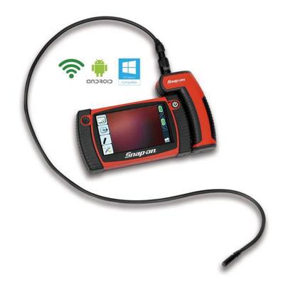 Picture of BK8500DUAL55 Advanced Wireless Digital Video Borescope (BK8500)
