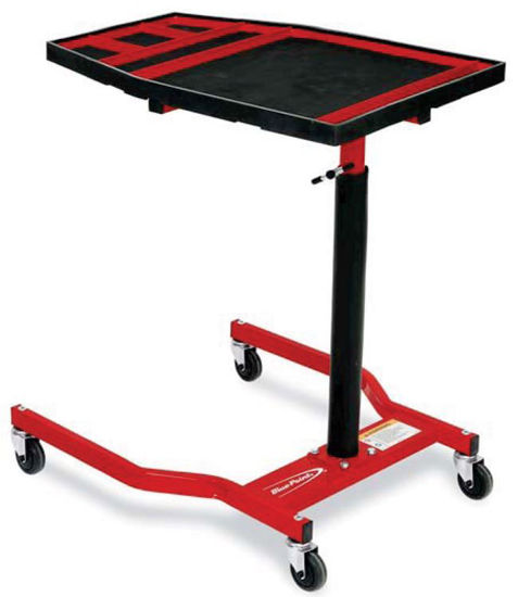 Picture of BLPUHST - Under Bonnet Tray - Red