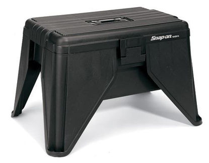 Picture of KASS13 - Step Stool/ Seat
