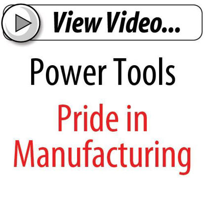 Picture of Pride in Manufacture Power Tools