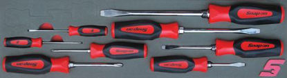 Picture of MOD.319SH45S 8pc Screwdriver Set