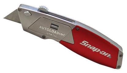 Picture of UTK150 Autoloading Utility Knife