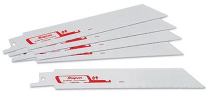 "Picture of CTRS624MC - 6"" Bi-Metal Cutting Blades; 5Pc"