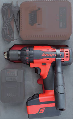 Picture of MOD.332SH42D2 - 2Pc CDR8850HDB & Battery