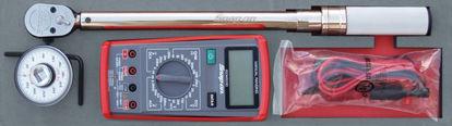 Picture of MOD.175SH45S  - Torque / Multimeter Set 3pc