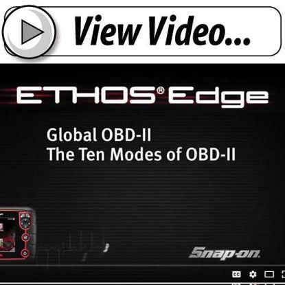 Picture of Ethos Edge OBD II