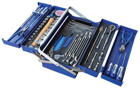 Picture for category Portable Tool Sets