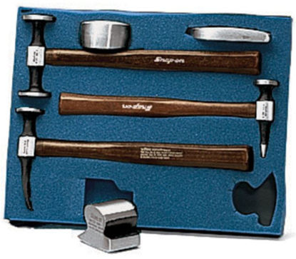 Picture of 2007BFB - Body Tool Set; 7Pc