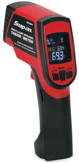 Picture of RTEMP8 Multi-laser Infrared Thermometer
