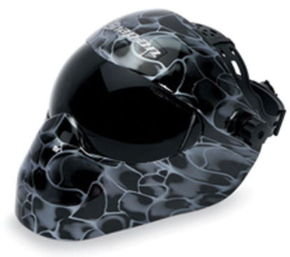 Picture of EFPSTRIKERB Face Protect Extreme Black Mamba