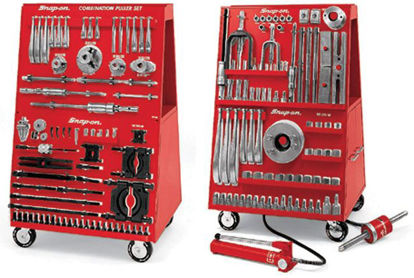 Picture of CG1050KA-WO Set, Puller, Industrial, Expanded