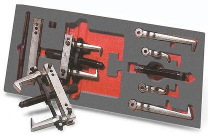 Picture of CJ2002.818S Puller CJ2002 in foam control inserts