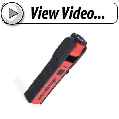 Picture of ECARB042 convertible rechargeable light