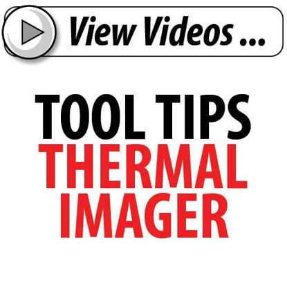 Picture of Snap-on Tool Tips Thermal Imager Video