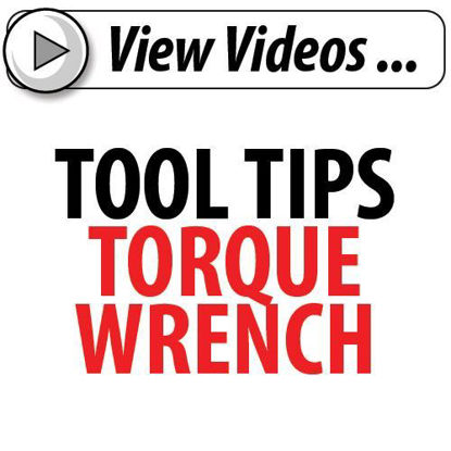 Picture of Snap on Tool Tips Torque Wrenches