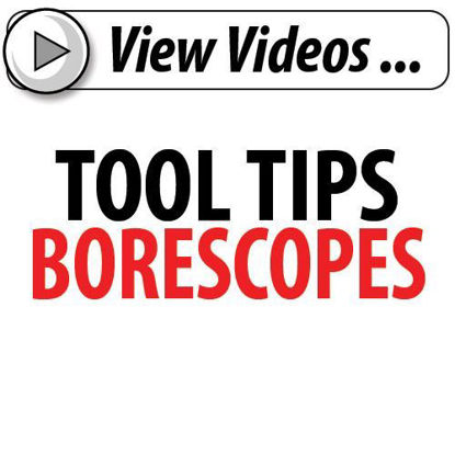 Picture of Snap on Tool Tips Borescopes
