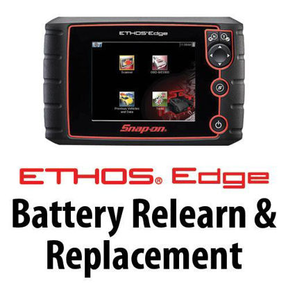Picture of Ethos Edge - Battery Relearn & Replacement