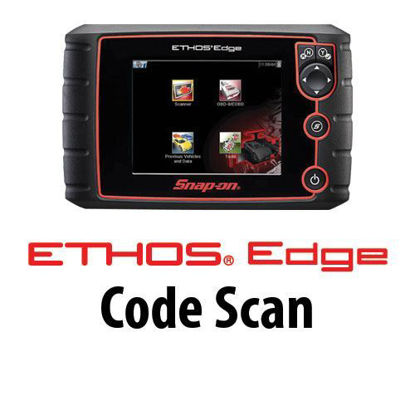 Picture of Ethos Edge - Code Scan
