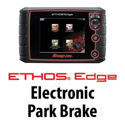 Picture of Ethos Edge - Electronic Park Brake