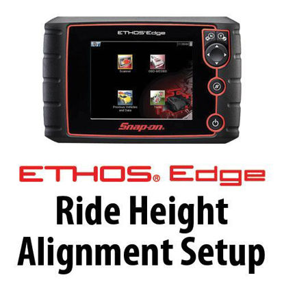 Picture of Ethos Edge - Ride Height - Alignment Setup