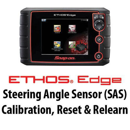 Picture of Ethos Edge - Steering Angle Sensor (SAS) - Calibration, Reset & Relearn