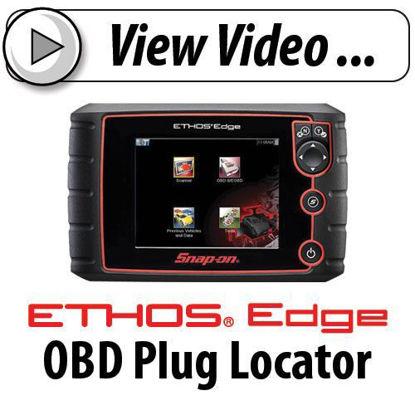 Picture of Ethos Edge - OBD Plug Locator
